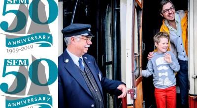 Scottish Fisheries Museum on Tour @ Railways image