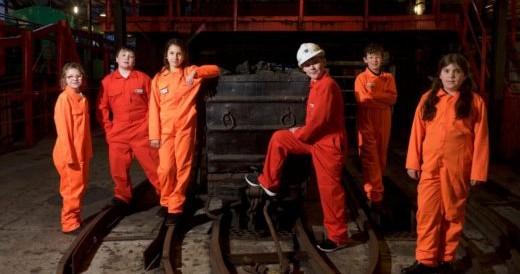 junior miners down mine