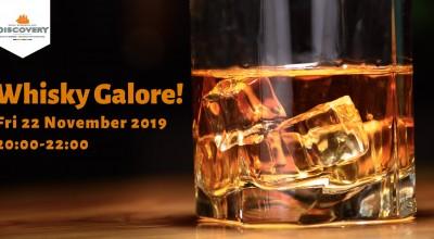 Whisky Galore! image
