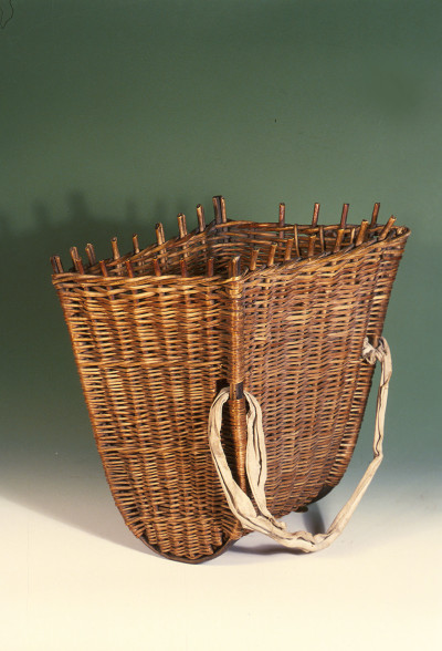 Arbroath Fishwife's rip basket image