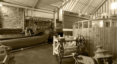 Ghost Hunters PI - Investigation: The Scottish Fisheries Museum image