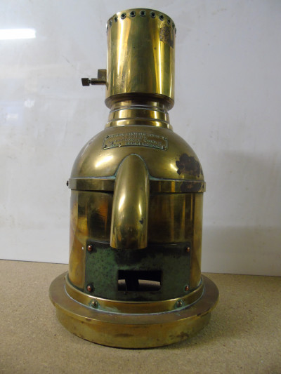 85mm Incandescent Paraffin Lamp image