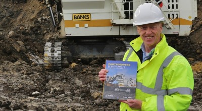 Free illustrated talk - Earthmovers in UK & Germany image