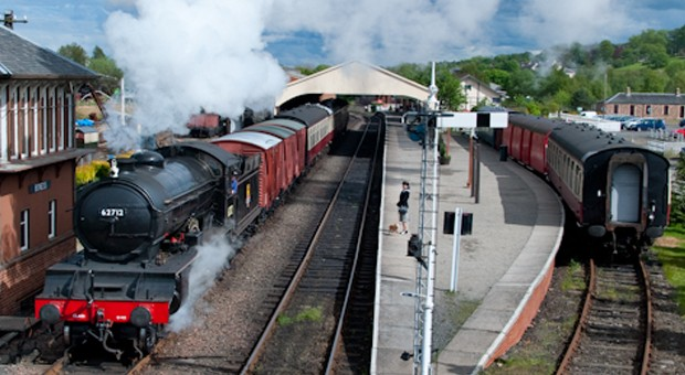 Steam Gala image