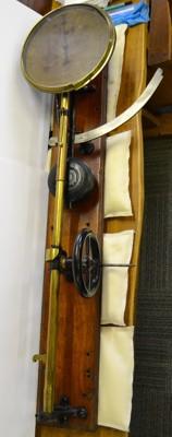 yarn strength tester