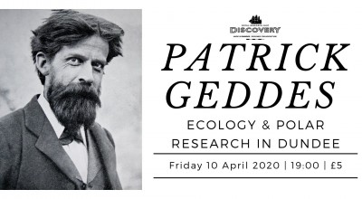 Patrick Geddes, Ecology & Polar Research image