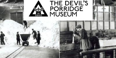 The Devil's Porridge Museum location image