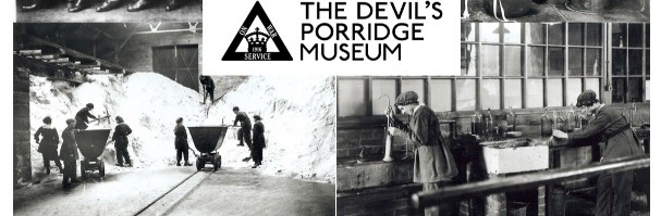 The Devil's Porridge Museum thumbnail