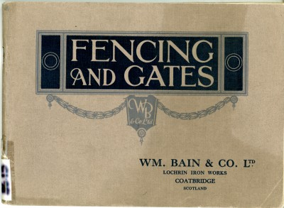 Fencing & Gates image