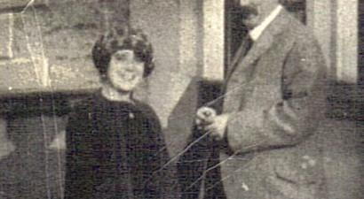 Dorothée Pullinger exhibition image