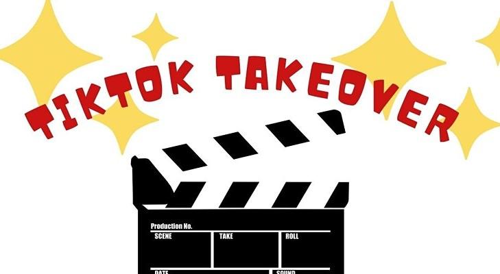 TikTok Takeover! image