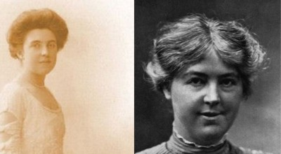 Political Activists and Professional Women: the Extraordinary Lives of Elise Bowerman and Chrystal Macmillan image