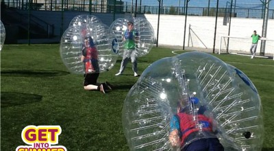 Summer of Play @ National Mining Museum Scotland image