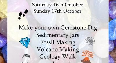 Geology Family Fun image
