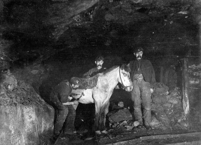 Colliery Photograph image