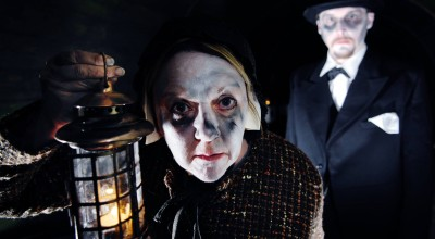 Ghost Tour and Ghostly Tales image