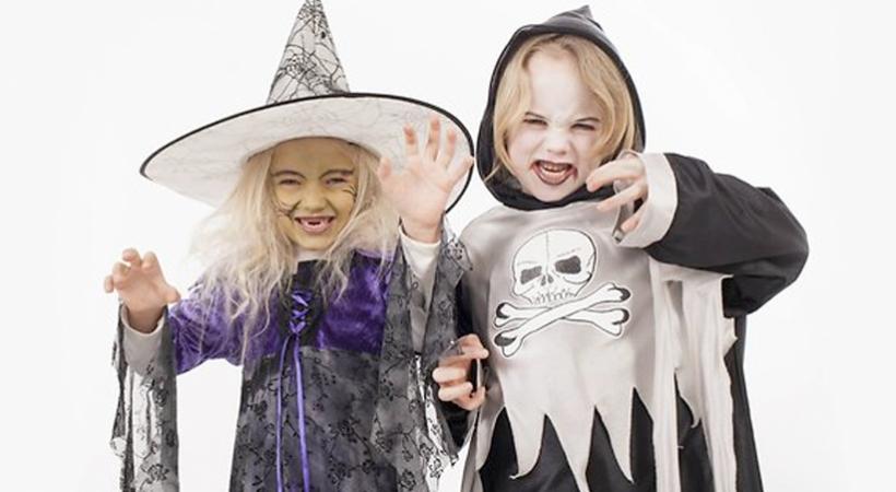 Halloween Fun Day image