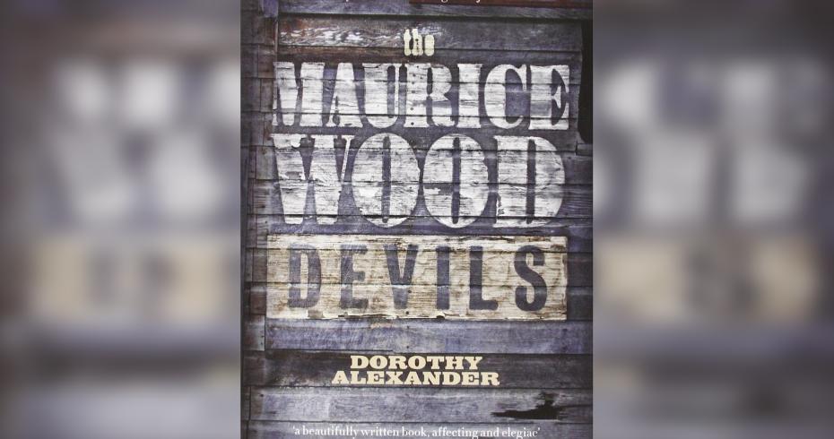 maurice wood devils