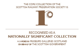 Museum of Scottish Railways collection icon image