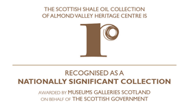 Almond Valley Heritage Trust collection icon image