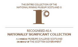 National Mining Museum Scotland collection icon image